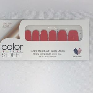 Color Street Nail Strips - Bali Sunset